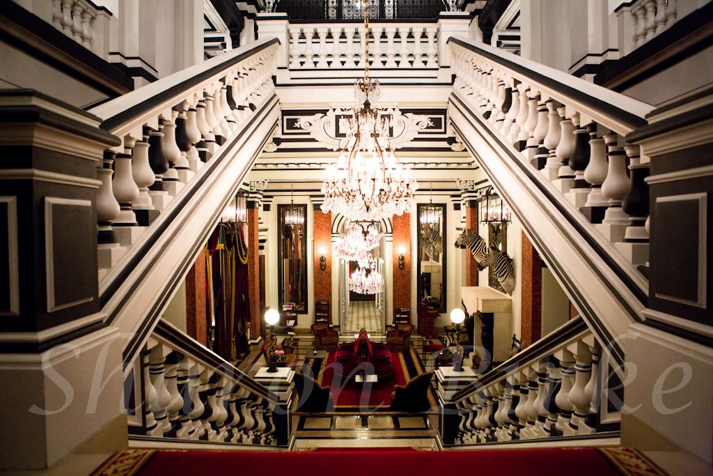Hotel St James Paris Spa