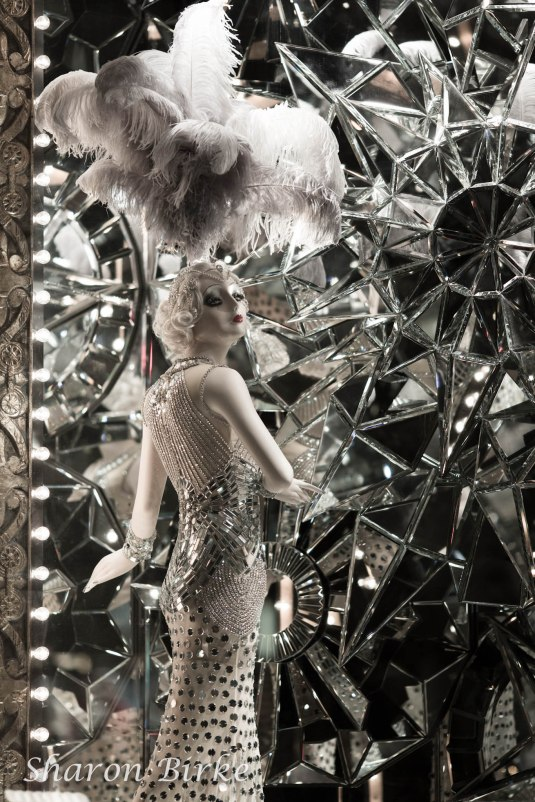 Bergdorf Goodman Follies 2012 by Sharon Birke www.PowerfulGoddess.com