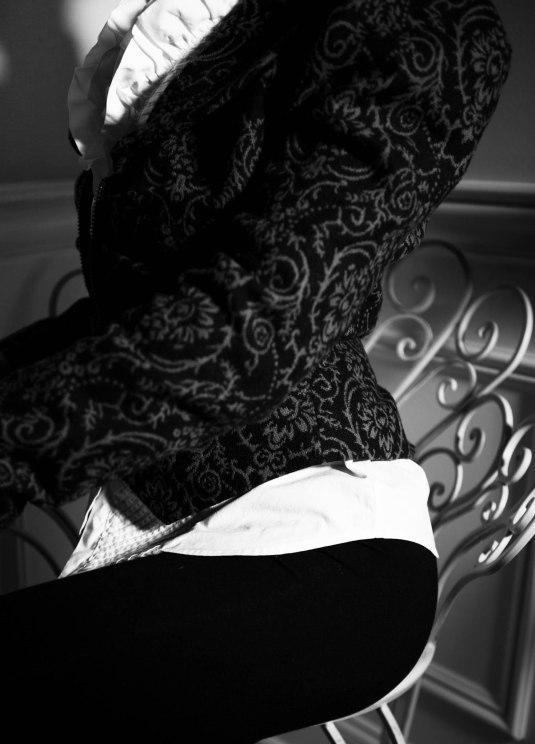 Ala Anna Karenina period costume by Sharon Birke www.PowerfulGoddess.com