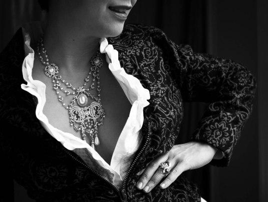 Ala Anna Karenina by Sharon Birke www.PowerfulGoddess.com