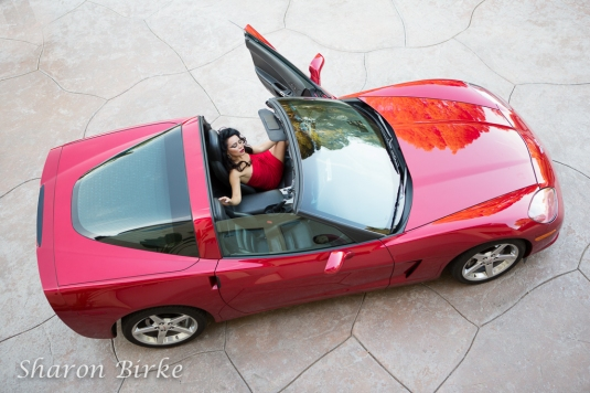_S5A4997Red-Corvette-Powerful-G0ddess-Sharon Birke