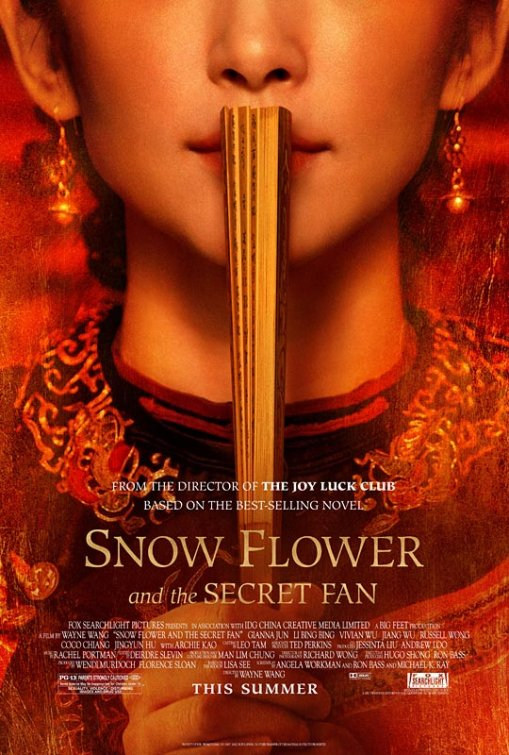 Snow_flower_and_the_secret_fan by Lisa See