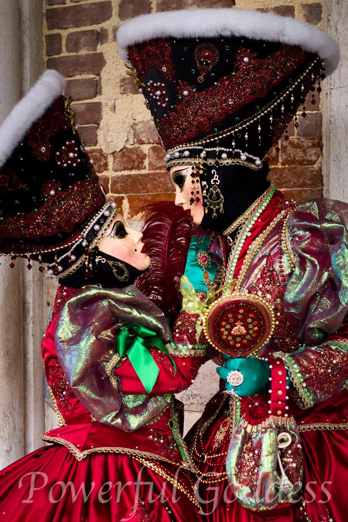 Venice-Carnival-Powerful-Goddess-Portraits-by-Sharon-Birke-2261972