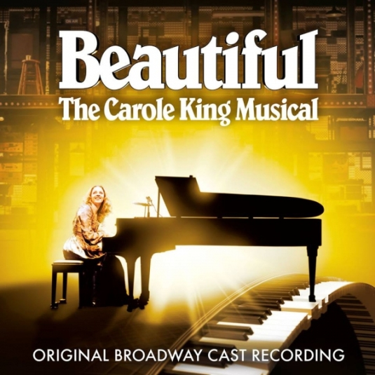 beautiful carole kind on broadway