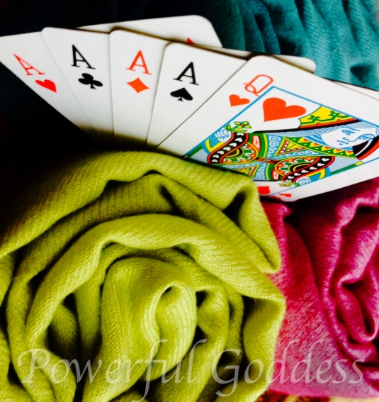 NYC-NJ-pashmina-shawls-queen-of-hearts-Powerful-Goddess-Portraits-by-Sharon-Birke-5