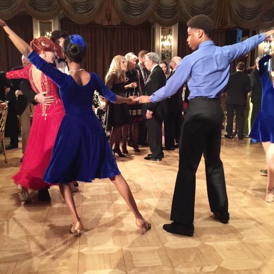 Dancing-Classrooms-The-Pierre-Gala-Sharon-Birke