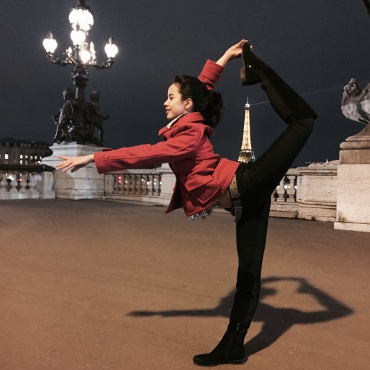 Paris-Eiffel-Scorpion-teen-yoga-Sharon-Birke-Portraits