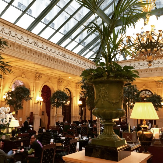 Paris-Intercontinental-Le-Grand-Hotel-atrium-Sharon-Birke