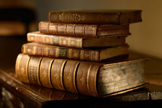 antique-books