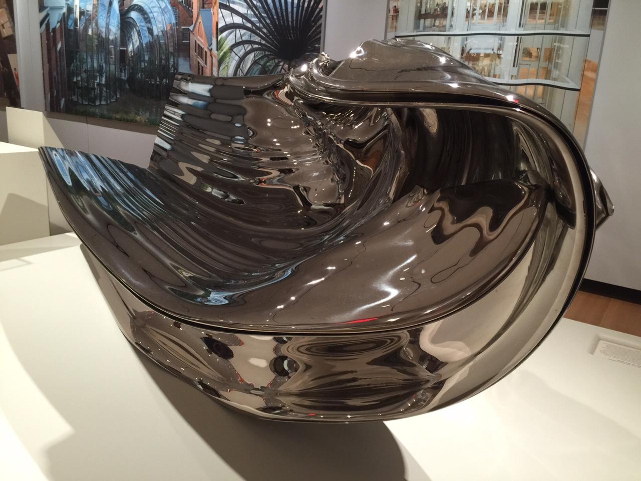 NYC-Cooper-Hewitt-museum-extrusion-bench-design-Sharon-Birke
