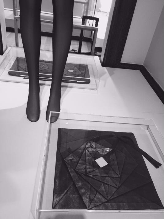 NYC-Cooper-Hewitt-museum-folding-dress-design-Sharon-Birke