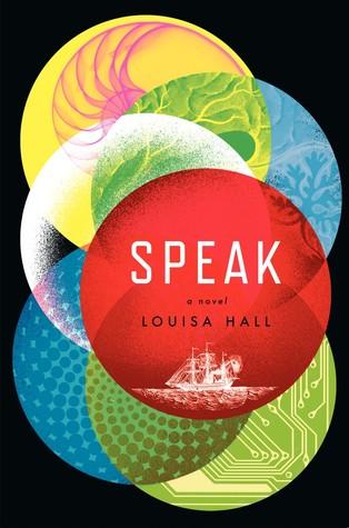 Speak-Louisa-Hall