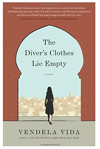 The-Divers-Clothes-Lie-Empty