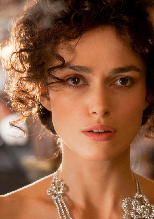 Keira Knightley stars as Anna