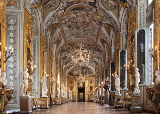 Italy-Rome-palazzo-doria-pamphilj