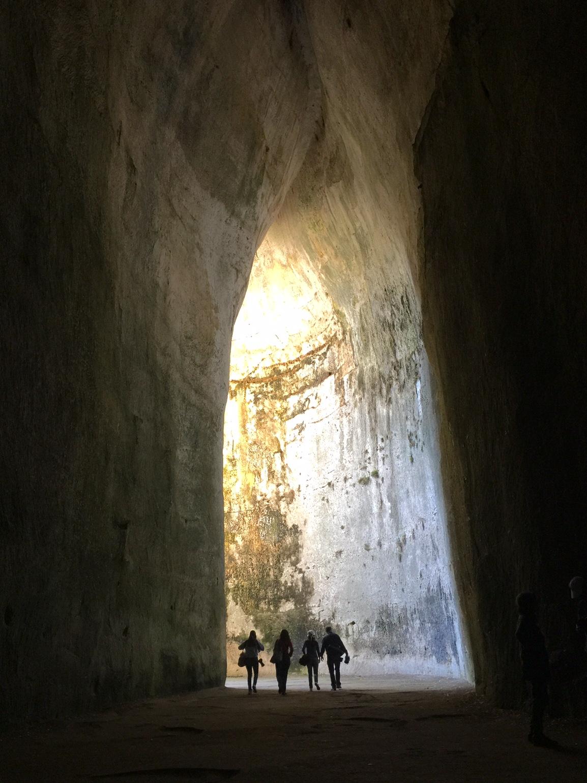 Italy-Sicily-cave-Powerful-Goddess-Portraits