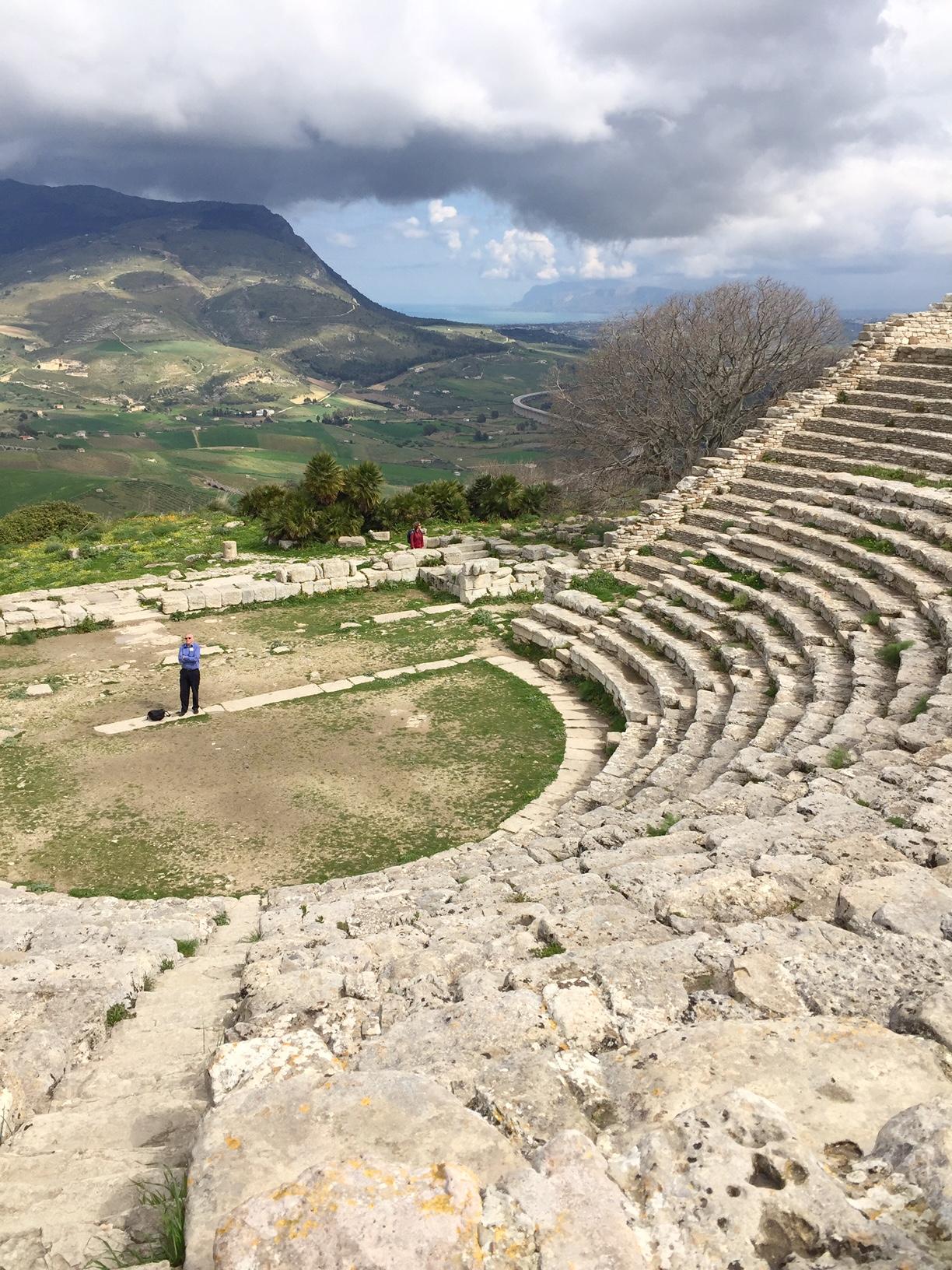 Italy-Sicily-Greek-ampitheater-Sharon-Birke