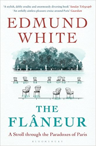 The-Flaneur-Paris-book-Edmund-White