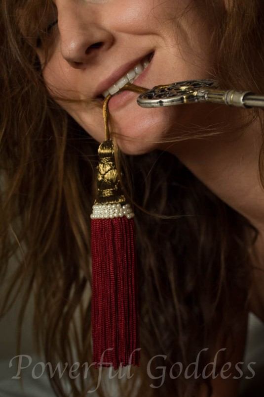 nyc-nj-ct-red-tassel-key-powerful-goddess-portraits-sharon-birke-130314