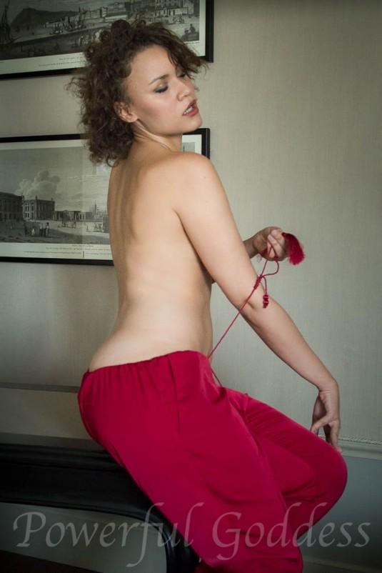 nyc-nj-ct-red-gold-powerful-goddess-portraits-sharon-birke-140415